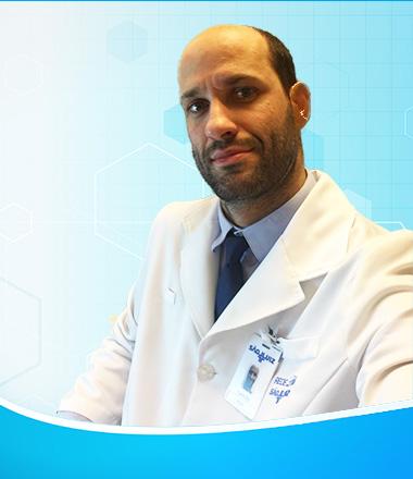 Dr Camilo Velloso