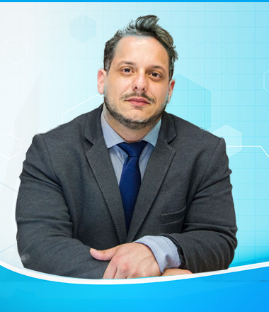 Dr Felippe Pacheco