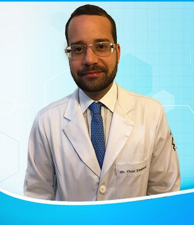 Dr. Victor Emmanuel Passos Barretto