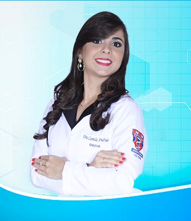 Dra Camila Andrade de Sousa