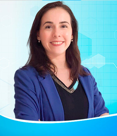 Dra Bianca Reis
